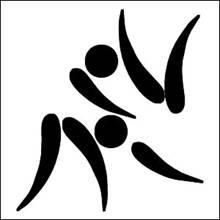 Judo olympique